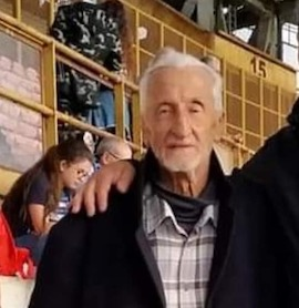 Il club Napoli Piano di Sorrento in lutto per la morte dello storico presidente Antonio Irolla