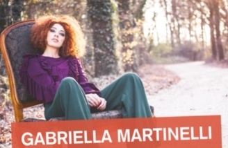 A Sorrento il concerto di Gabriella Martinelli