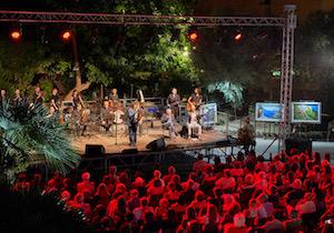 Poesia in musica a Capri con Mogol