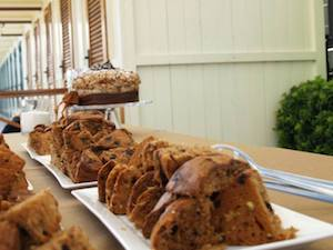 "A Sorrento torna l'evento ""Il panettone d'estate"""