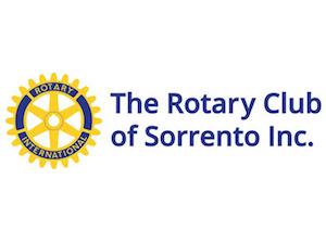 Cambio della guardia al Rotary Club Sorrento
