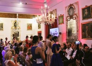La grande moda al Museo Correale di Sorrento per finanziare i restauri delle opere