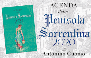 Limoncello, nocino ed altri rosoli protagonisti dell'Agenda Sorrentina 2020
