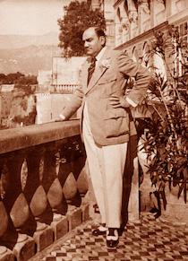 A Sorrento una statua dedicata ad Enrico Caruso