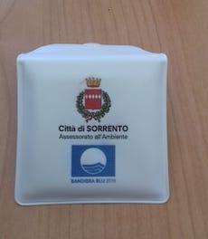 Il Consiglio comunale di Sorrento contro l'abbandono delle cicche di sigaretta nell'ambiente