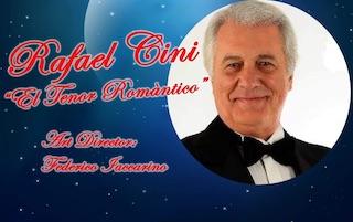 A Meta e Massa Lubrense concerti del tenore Rafael Cini