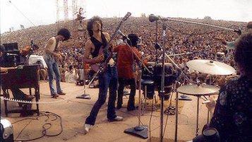 A Massa Lubrense concerto per celebrare i 50 anni di Woodstock