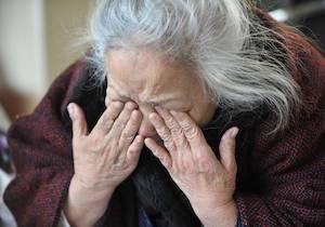 Maltrattamenti alle ospiti di una casa di riposo di Capri, arrestata una donna