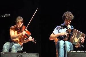 Musica etnica e percorsi naturalistici a Massa Lubrense