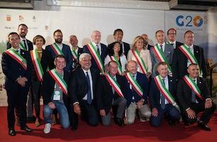 G20 spiagge italiane, Sorrento firma accordo per competitività