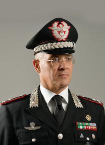 Il Generale La Gala nuovo comandante provinciale carabinieri di Napoli