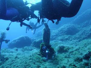 Battesimo del mare nelle acque del Vervece per 16 disabili