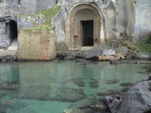 Escursione alla scoperta dei ninfei romani di Sorrento