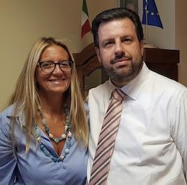 Accordo tra Vico Equense e Meta per un unico segretario comunale