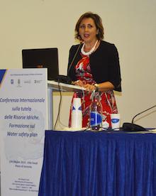 Gori: L'acqua del rubinetto è economica e sicura come quella in bottiglia