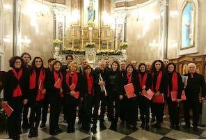 Stasera nella chiesa del Rosario di Sorrento concerto del Coro di San Giuseppe