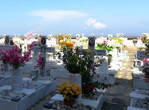 Riqualificato il cimitero di San Liberatore a Massa Lubrense