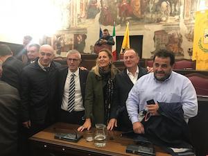 Opere pubbliche, finanziamenti Città Metropolitana Napoli ai comuni della costiera sorrentina