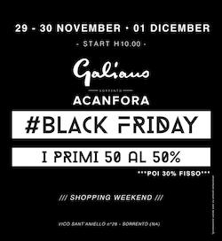 black-friday-2019-acanfora-galiano-sorrento
