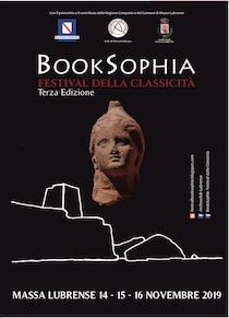 Da domani a Massa Lubrense terza edizione di BookSophia
