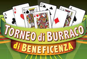 Torneo di Burraco di beneficenza a Massa Lubrense