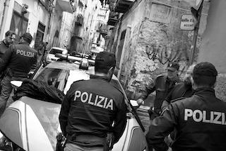 Presentato il calendario 2020 della Polizia di Stato, il ricavato all'Unicef – foto e video –