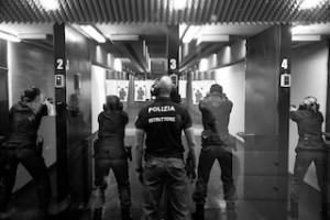 Polizia di Stato. Italia, 2019