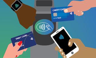 In Campania via all'acquisto dei ticket per il trasporto pubblico con carte contactless