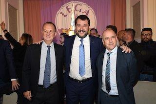 Il sindaco di Sorrento rinuncia alla corsa per le regionali