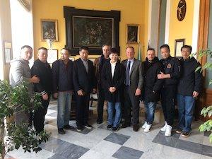 Chef stellati di Sorrento ed Amalfi in Cina per promuovere la cucina italiana