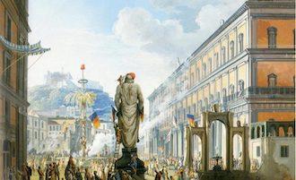 A Sorrento si presenta il saggio storico di Ciro Raia sulla Repubblica Partenopea