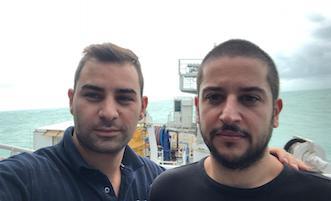 Nave sequestrata da pirati in Messico, a bordo due marittimi di Meta: Stiamo bene