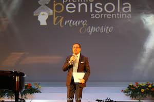 Il Premio Penisola Sorrentina 2020 dedicato al paesaggio