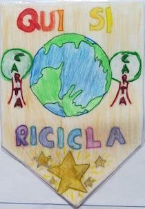 Riciclo della carta, un premio agli studenti di Massa Lubrense