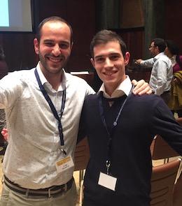 Studente di Sorrento vince quiz di Geofisica Applicata