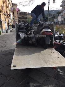 scooter-rimossi-sorrento