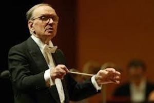 Le musiche di Morricone nell'ex Cattedrale di Massa Lubrense