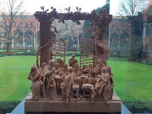 Le opere di Marcello Aversa in mostra a Milano e Genova