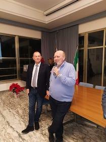 Premiati i lavoratori del turismo della penisola sorrentina – foto –