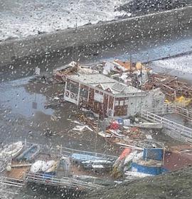 Maltempo: Si fa la conta dei danni. La Regione stanzia 8 milioni