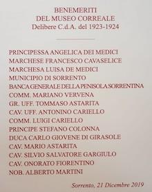 targa-benemeriti-museo-correale