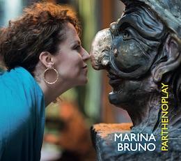 A Sorrento le grandi melodie napoletane rivisitate da Marina Bruno
