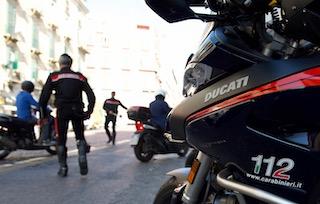 Weekend di controlli dei carabinieri in penisola sorrentina, il bilancio