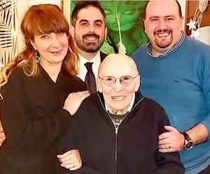 Meta celebra il Giorno della Memoria con i ricordi di un deportato