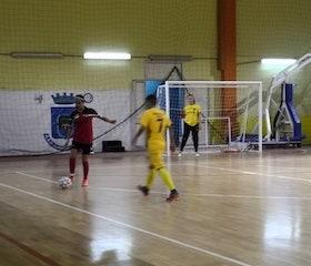Castel Volturno troppo forte per la Dinamo Sorrento
