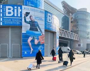 Presentato alla Bit di Milano il 25° Premio Penisola Sorrentina