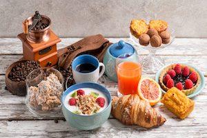A Sorrento incontro sulle tendenze della prima colazione