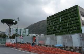 Housing sociale Sant'Agnello: dissequestro annullato tocca di nuovo al Riesame