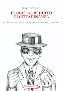 A Vico Equense si presenta il libro Elogio al reddito di cittadinanza