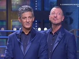 Premio Agnes di Sorrento 2020 a Fiorello, Amadeus e L'amica geniale